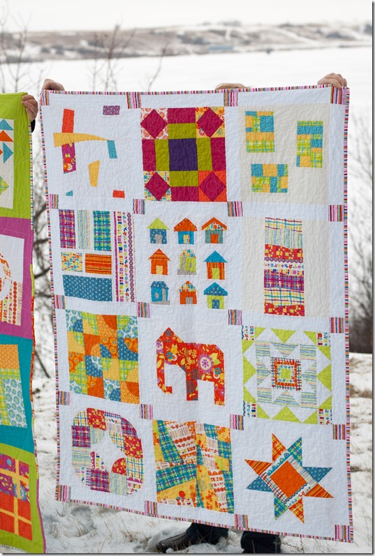 Chairty Quilts 2013-2