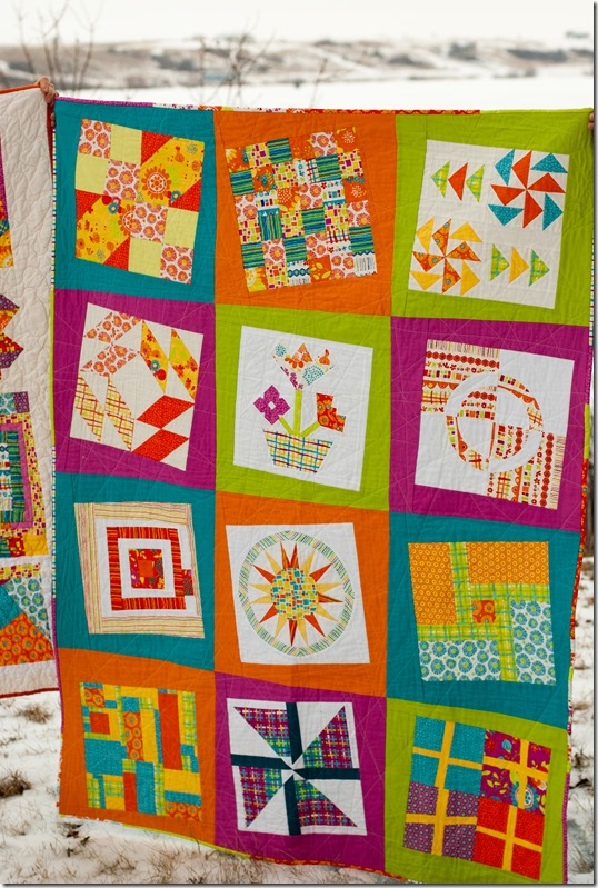 Chairty Quilts 2013-3