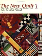 Dairy Barn Quilt National book cover