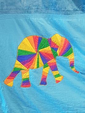 barb show elephant