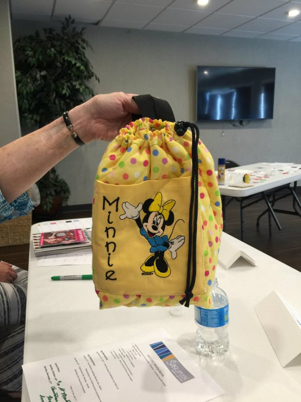 jeanette minnie bag
