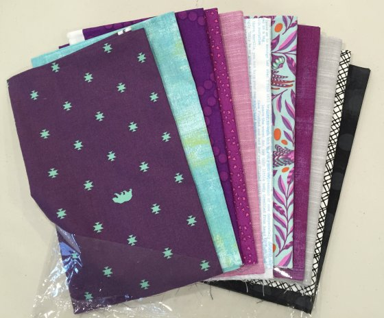 mad about patchwork bundle 2