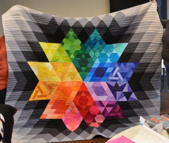 nicole gravity quilt